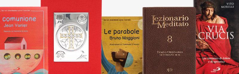 Libri e Testi Sacri