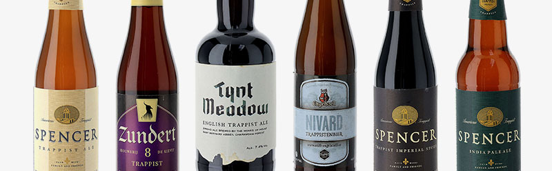 Trappist beer and Abbey beer