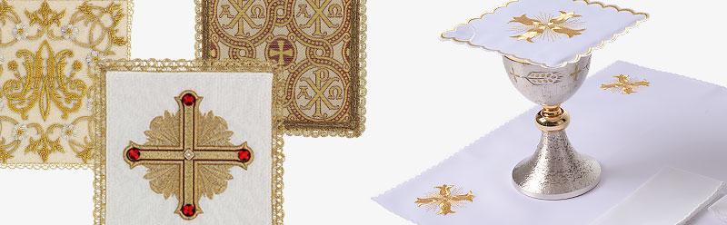 Conjuntos de Altar