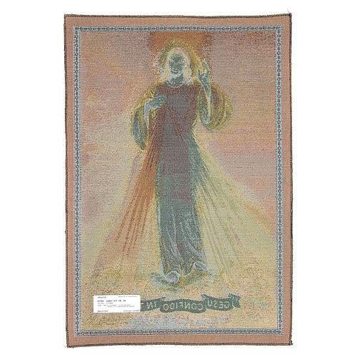Tapestry Jesus I confide in you 2