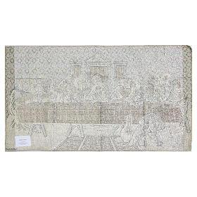 Tapeçaria Última Ceia 45x82 cm s3