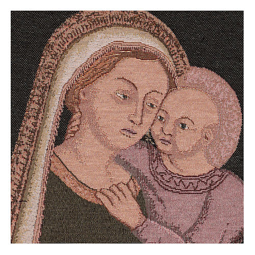 """Our Lady of Good Counsel 12x16"""""""