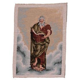 Wandteppich Apostel Matthäus 40x30cm s1