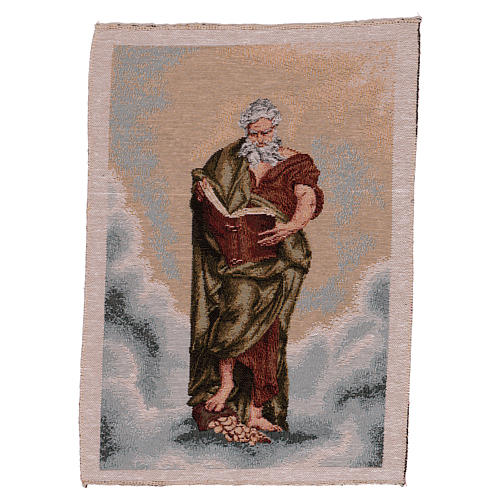Wandteppich Apostel Matthäus 40x30cm 1