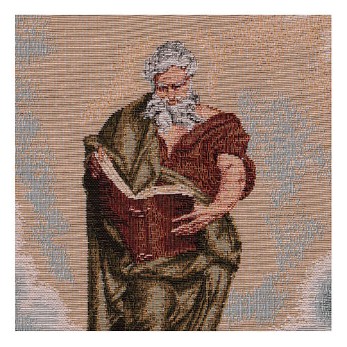 Arazzo San Matteo Apostolo 40x30 cm 2