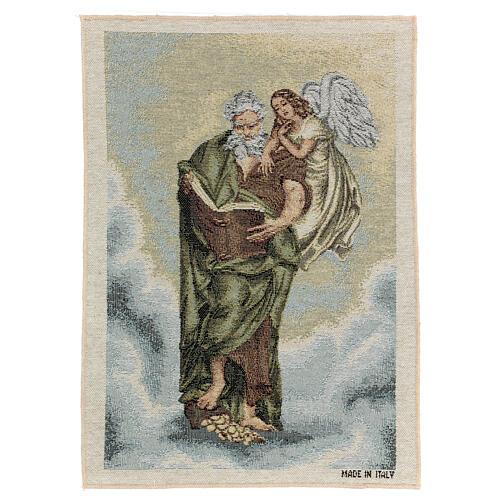 Arazzo San Matteo Apostolo 40x30 cm 1