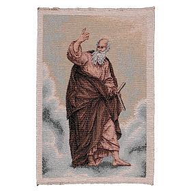 Wandteppich Apostel Thomas 40x30cm s1