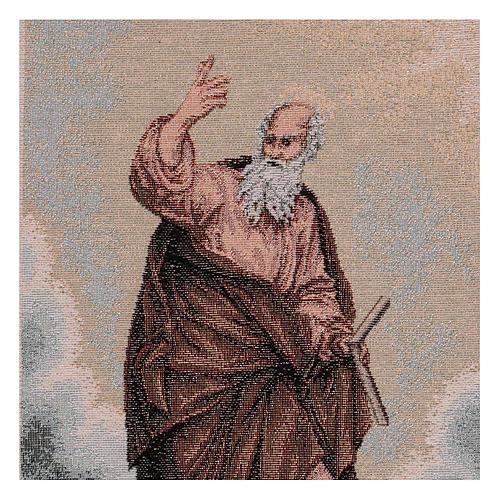 Arazzo San Tommaso Apostolo 40x30 cm 2