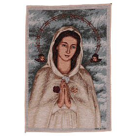 Mystic Rose tapestry 40x30 cm s1