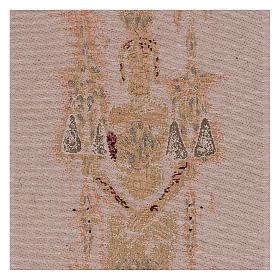 Arazzo Sacra Sindone 50x30 cm s2