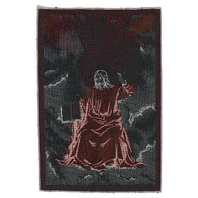 Arazzo Padre con Libro 40x30 cm s3