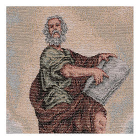 Arazzo San Marco Evangelista 40x30 cm s2