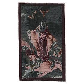 Arazzo Assunta del Tiepolo 50x30 cm s3
