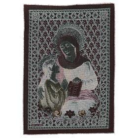 Gobelin Święta Anna i Maria 55x40 cm s3