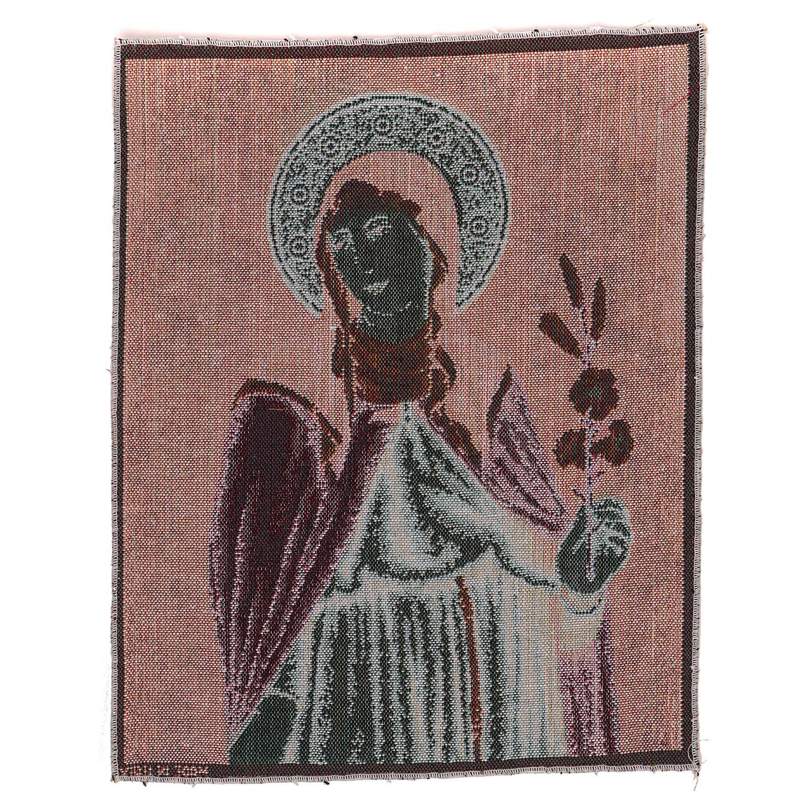Arazzo Santa Chiara 40x30 cm 3