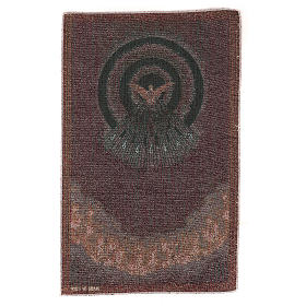 Gobelin beżowy Duch Święty 45x30 cm s3