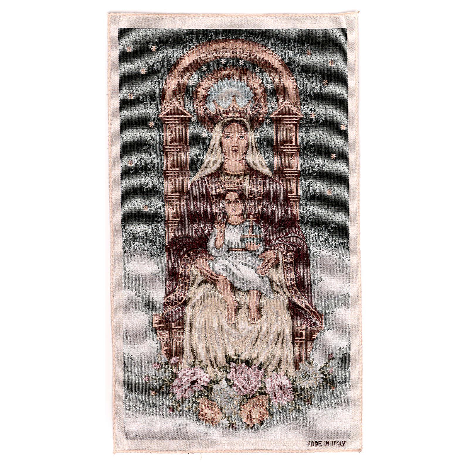 Nuestra Señora de Coromoto 50x30 cm 3