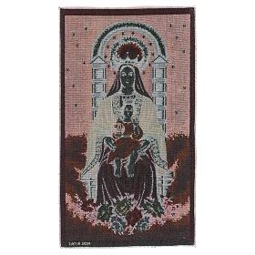 Nuestra Señora de Coromoto 50x30 cm s3