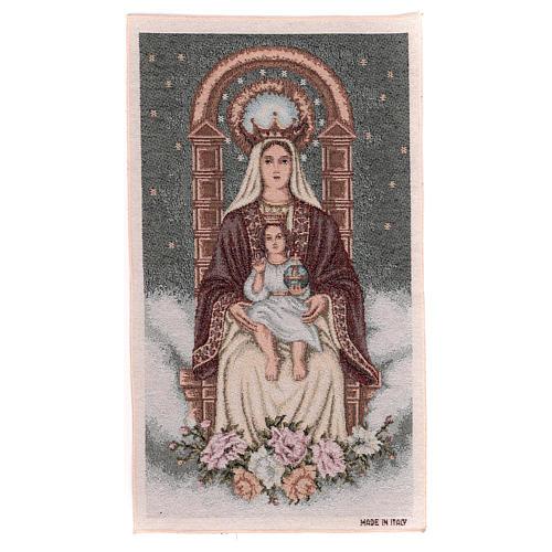 Nuestra Señora de Coromoto 50x30 cm 1