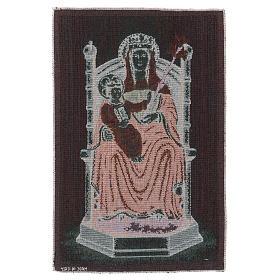 Arazzo Nostra Signora di Walsingham 45x30 cm s3