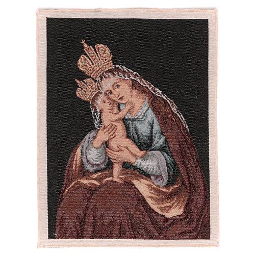Arazzo Madonna Slovacca 40x30 cm 1