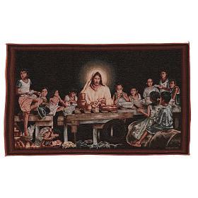 The Last Dinner tapestry 40x60 cm s1