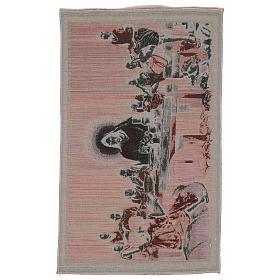 The Last Dinner tapestry 40x60 cm s3