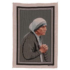 Arazzo Madre Teresa 40x30 cm s1