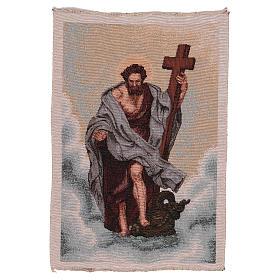 Wandteppich Apostel Philippus 40x30 cm s1