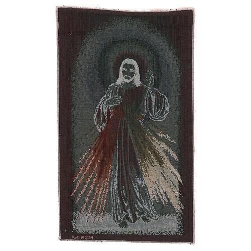Arazzo Misericordioso 50x30 cm 3
