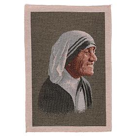 Arazzo Madre Teresa 55x40 cm s1