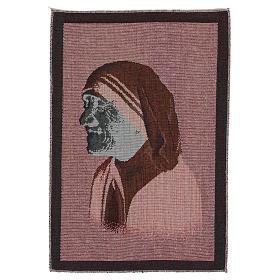 Arazzo Madre Teresa 55x40 cm s3