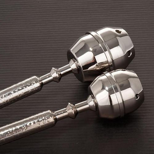 Goupillon, métal lucide 2