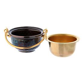 Seau à eau bénite, bronze s3