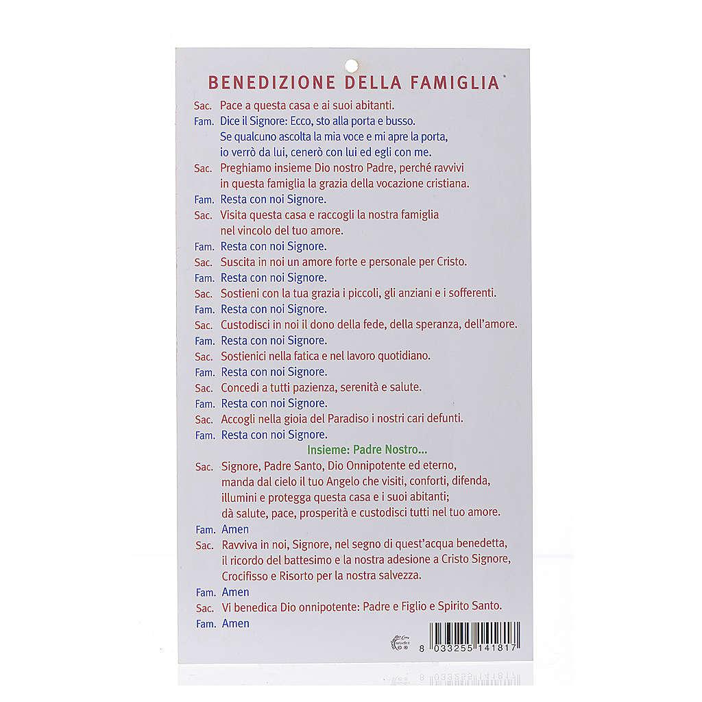 Błogosławieństwo Wielkanocne św Rita Z Modlitwą 100 Szt