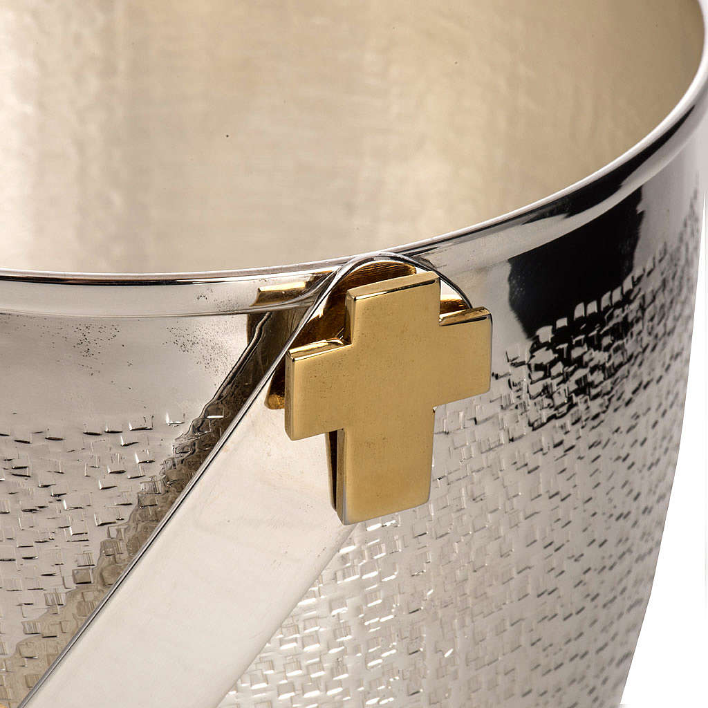 Bucket, Saint Anselm model 3