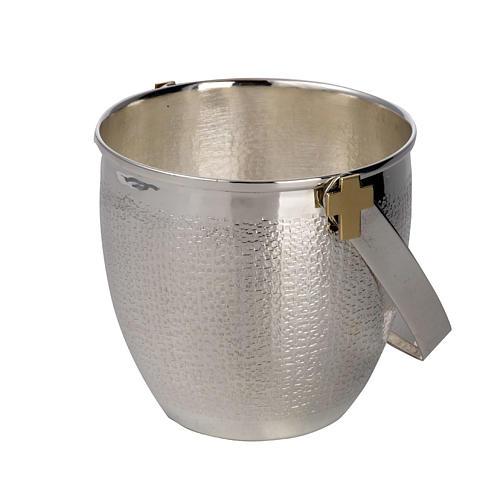 Bucket, Saint Anselm model 1