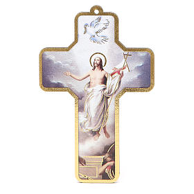 Cruz PVC Bendición Familias Resurrección s1