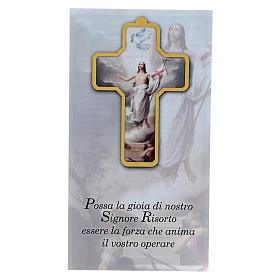 Cruz PVC Bendición Familias Resurrección s3