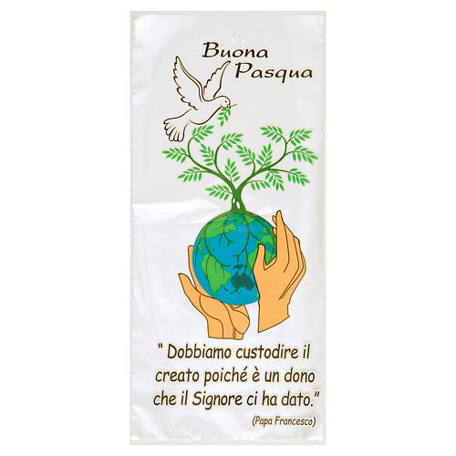 Busta per le Palme Pace nel Mondo 500 pz 1