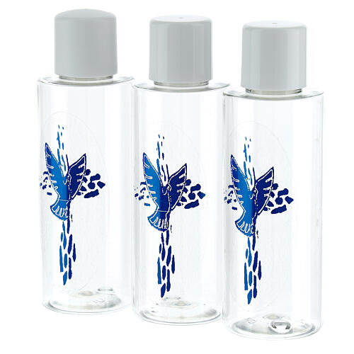 Holy water bottles 100 pieces box 50 ml 2