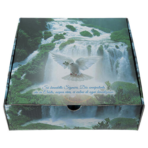 Holy water bottles 100 pieces box 50 ml 4