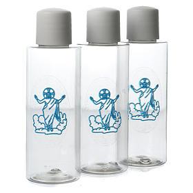 Bottiglie acqua benedetta 100 pz. (confezione) 50 ml s1