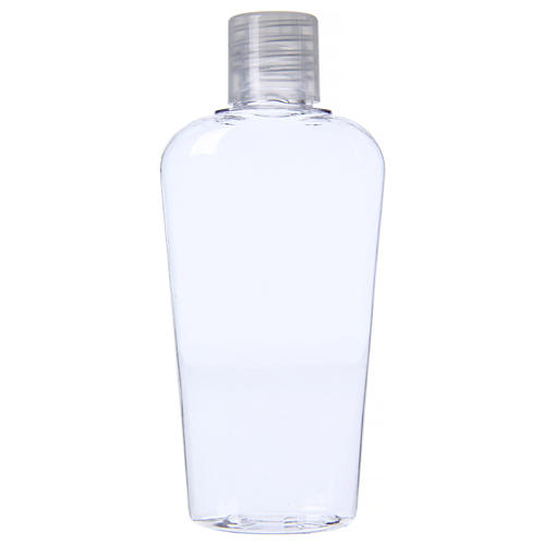 Holy water bottles 75 ml 100 pcs set 1