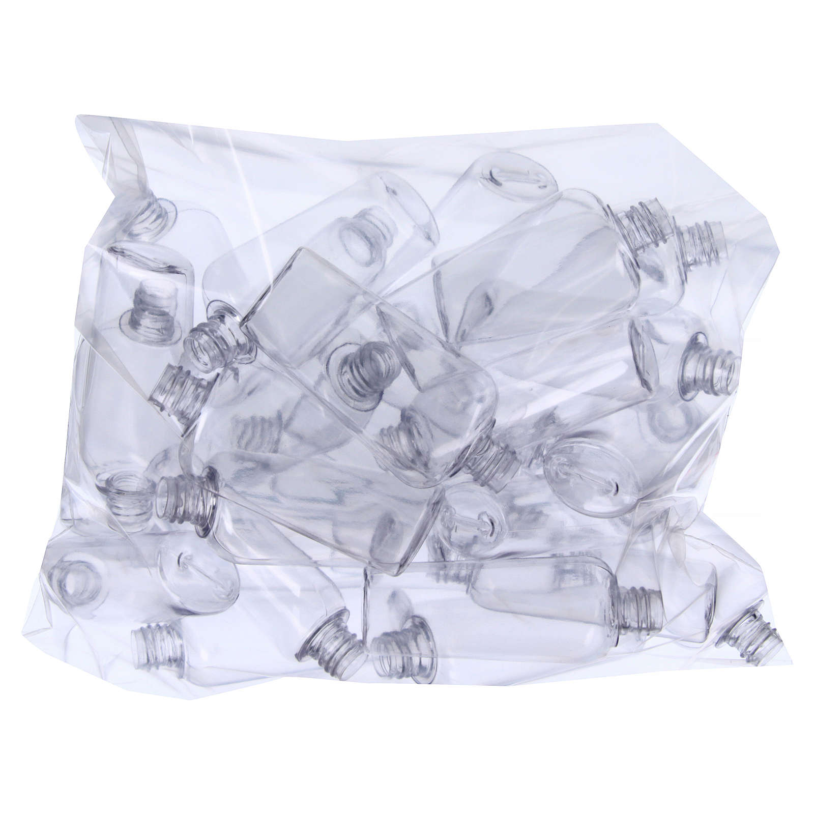 Bottigliette acquasanta 75 ml conf. 100 pz 3