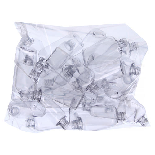 Bottigliette acquasanta 75 ml conf. 100 pz 2