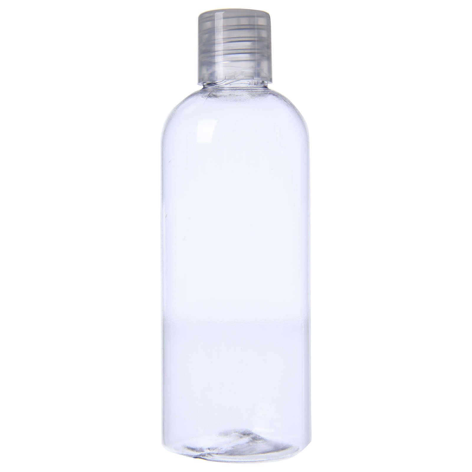Bottiglie acquasanta 100 ml cilindrica 100 pz 3
