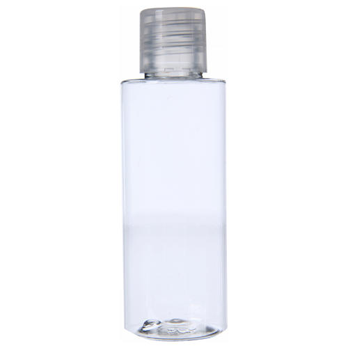 Holy water bottles, cylindrical 55 ml 100 pcs set 1