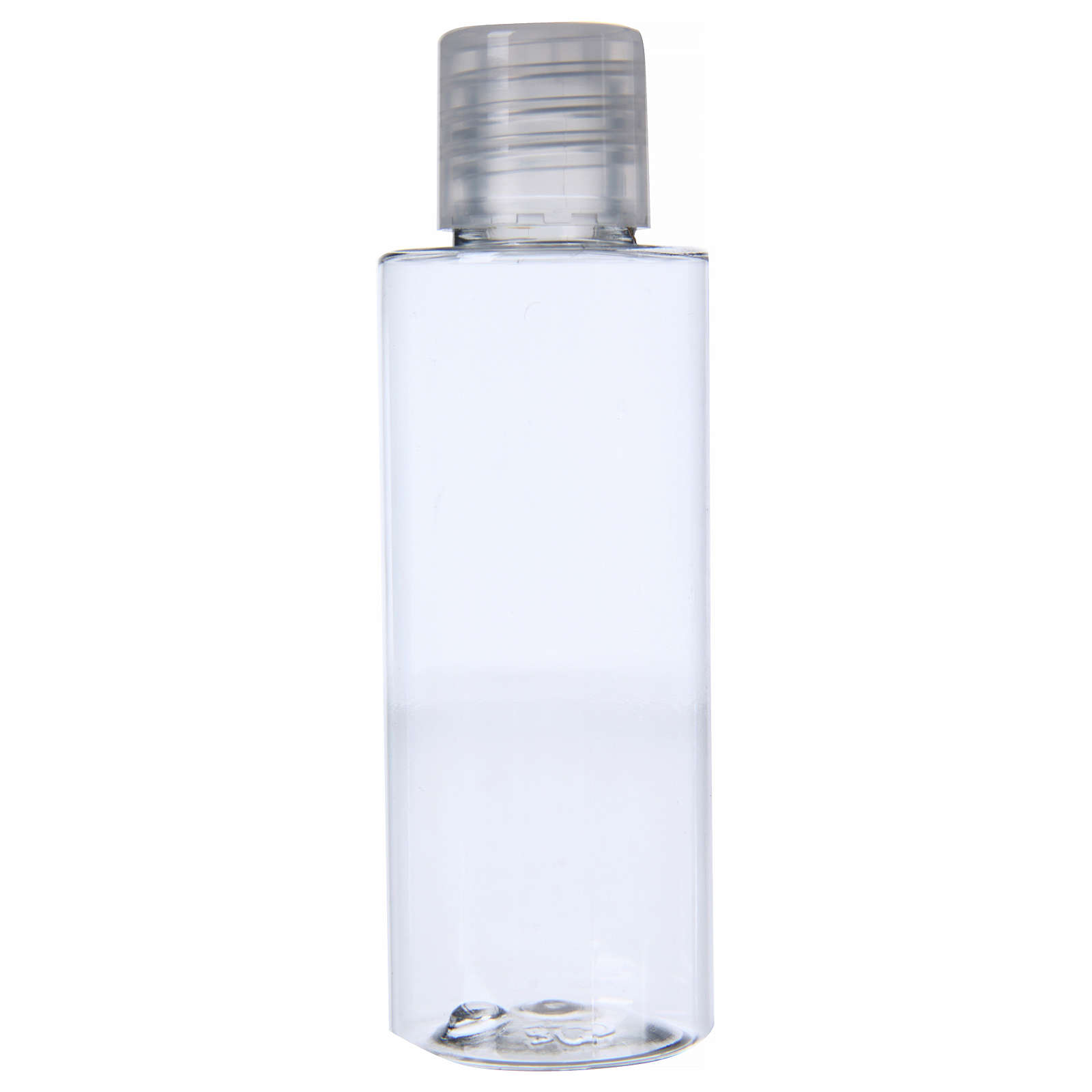 Garrafas para Água Benta cilíndricas 55 ml caixa 100 unidades 3