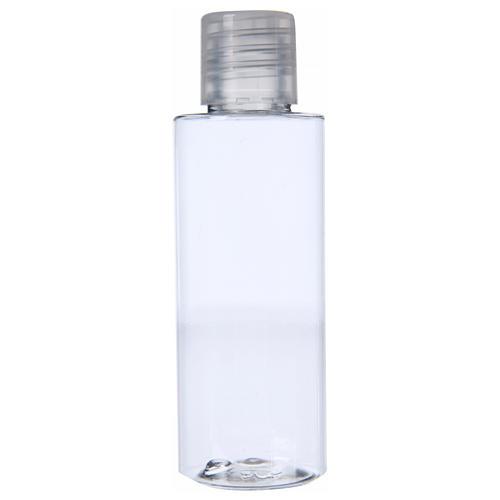 Garrafas para Água Benta cilíndricas 55 ml caixa 100 unidades 1